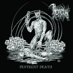 THRONEUM - Pestilent Death