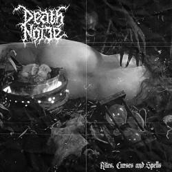 DEATH NÖIZE - Rites, Curses and Spells