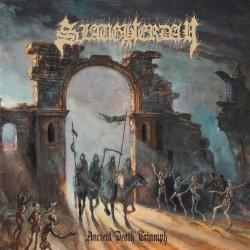 SLAUGHTERDAY - Ancient Death Triumph