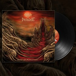 AEON OF DISEASE - Edge Of Purgatory
