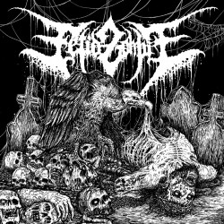 FETID ZOMBIE - Carrion Christ