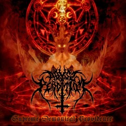 ABYSS OF PERDITION - Supreme Demonical Providence