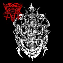 ASTAROTH - Hailing in the Sign of Satan