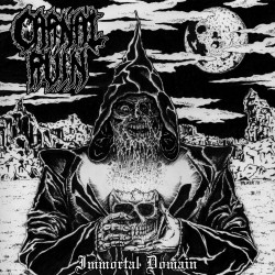 CARNAL RUIN - Immortal Domain