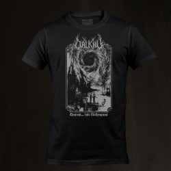 DALKHU - Descend... into Nothingness TS