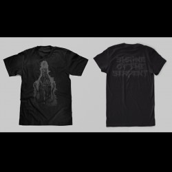 SHRINE OF THE SERPENT - T-shirt