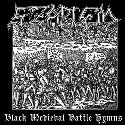 SZARLEM - Black Medieval Battle Hymns