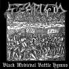 SZARLEM - Black Medieval Battle Hymns