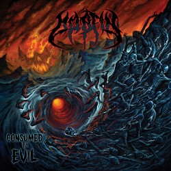 MORFIN - Consumed By Evil