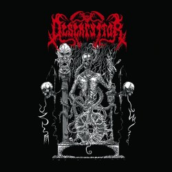 DESEKRYPTOR - Chasm Of Rot
