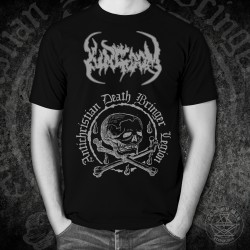KINGDOM T-shirt / pr-order