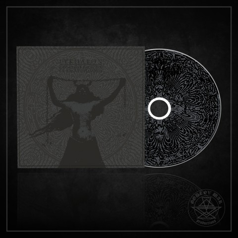 LYKHAEON - Ominous Eradication of Anguished Souls (PRE-ORDER)