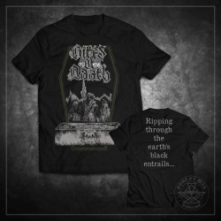 RITES OF DAATH T-shirt