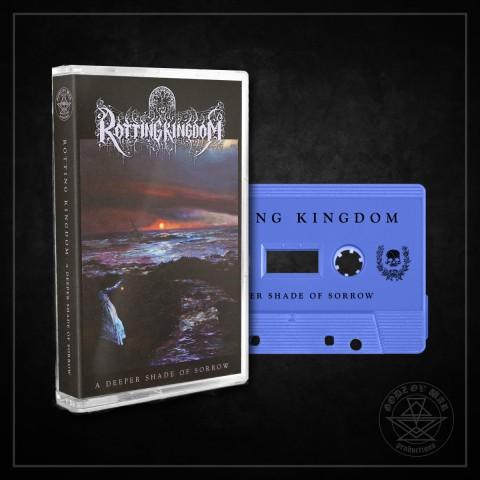ROTTING KINGDOM - A Deeper Shade of Sorrow