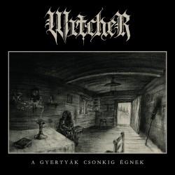 WITCHER - A Gyertyák Csonkig Égnek
