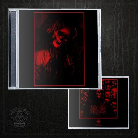 KOMMANDO BAPHOMET - Under the Deathsign