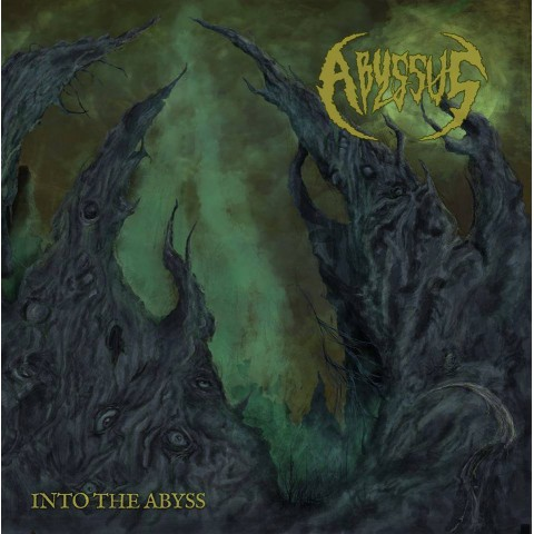 ABYSSUS - Into the Abyss