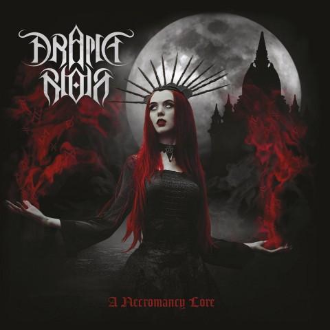 DRAMA NOIR - A Necromancy Lore