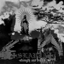 SLAVIA - Strenght and Vision
