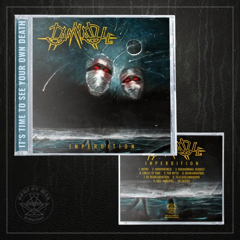 DAMNABLE - Inperdition