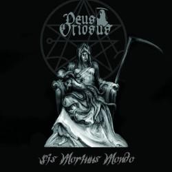 DEUS OTIOSUS - Sis Mortuus Mondo / Murderer