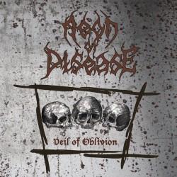 AEON OF DISEASE - Veil of Oblivion
