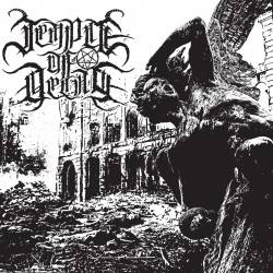TEMPLE OF DECAY - Last Manifestation of Life
