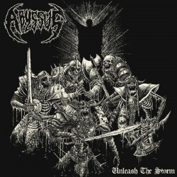 ABYSSUS - Unleash the Storm