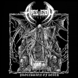 APES OF GOD - Procession of Death