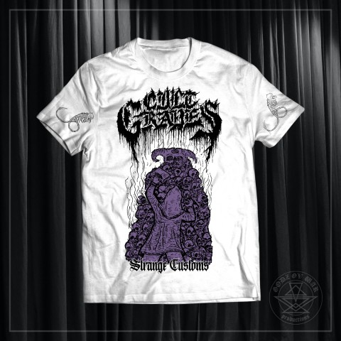 CULT GRAVES T-shirt