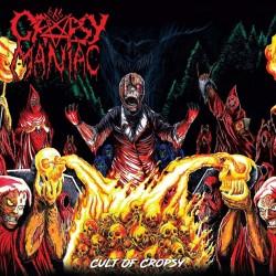 CROPSY MANIAC - Cult Of Cropsy