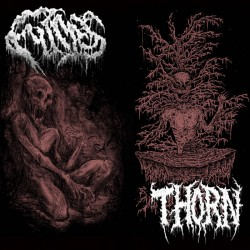 FUMES / THORN - Fumes / Thorn