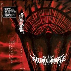 NECROFULGURATE - Putrid Veil