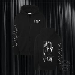 TRUP - Zipper Hoodie