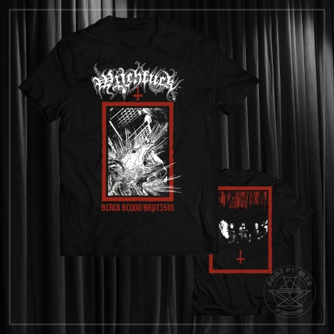 WITCHFUCK - BBB T-shirt