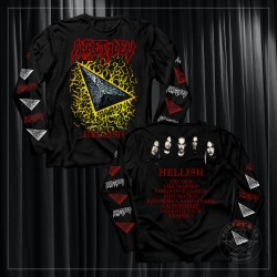 AHRET DEV - Hellish LS
