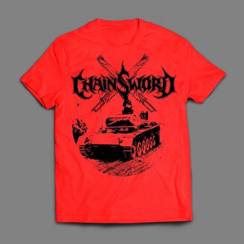 CHAINSWORD - Stalingrad T-Shirt