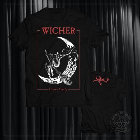 WICHER - Czary I Czarty TS