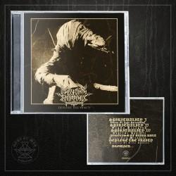LABYRINTH ENTRANCE - Deplore The Vanity CD