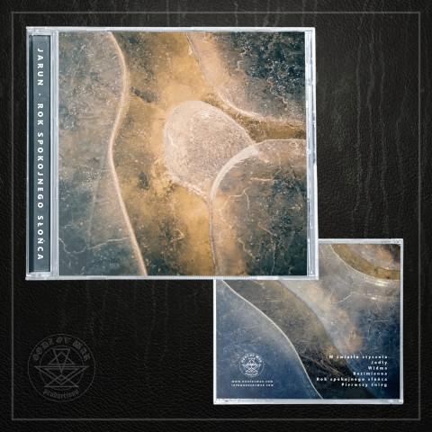 JARUN - Rok Spokojnego Słońca CD