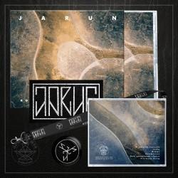 JARUN - Rok Spokojnego Słońca CD LTD