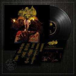 PUTRID - Antichrist Above LP black