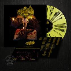 PUTRID - Antichrist Above LP splatter
