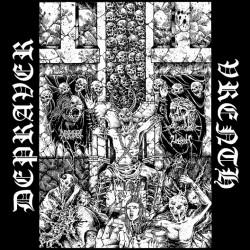 DEPRAVER / VRENTH - Depraver / Vrenth