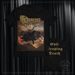 HEXORCIST - Evil Reaping Death TS