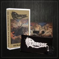 HEXORCIST - Evil Reaping Death MC LTD