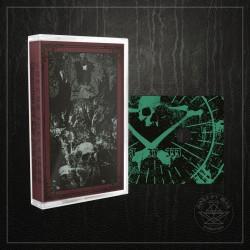 CULTUM INTERITUM - Veneration of The New Dawn MC