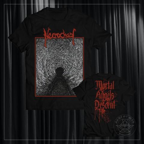 NECROCHAOS - Mortal Angels Descent TS