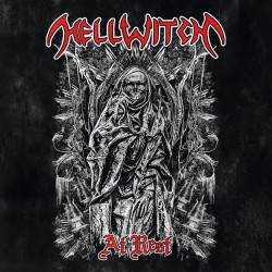 HELLWITCH - At Rest