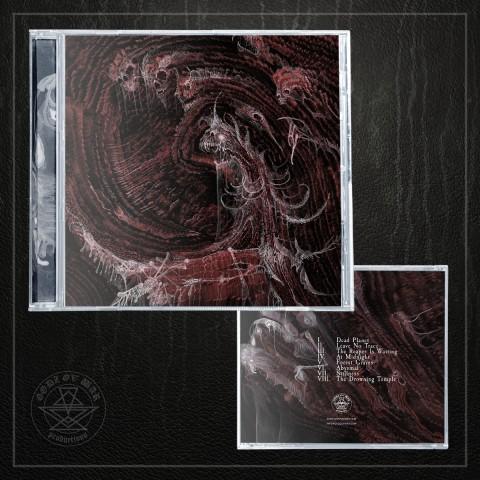PROFANE DESECRATION - Abysmal Stillness CD